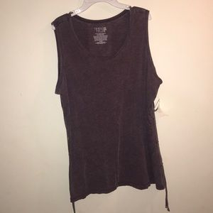 NWT Cute tank top